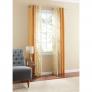 Mainstays Kingswood Window Curtain Set, 4 Piece