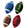 Franklin Sports Junior Size Rubber Football $4.88 at Walmart