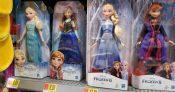 Disney Frozen 2 Dolls Only $9.79 (Regularly $15)