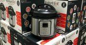 Instant Pot Viva 9-in-1 Pressure Cooker Only $49 Shipped on Walmart.com (Regularly $100)