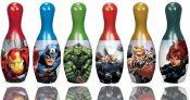 Marvel Avengers Bowling Set Only $4.50 on Walmart