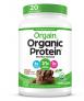 Amazon : Organic Protein Powder 2-Pound $16.78 + Free Shipping