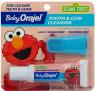 PRICE DROP!! Baby Orajel Elmo Tooth & Gum Cleanser with Finger Brush